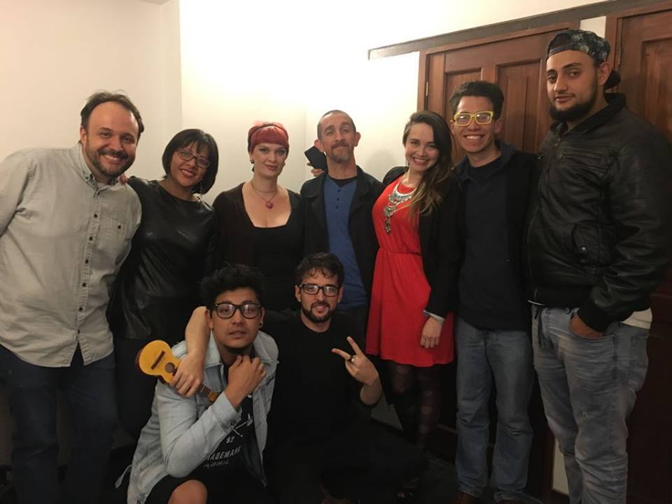 Maratón de Comedia - Teatro R101